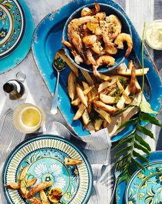 Williams-Sonoma Party Planner: Summer Seafood Fest