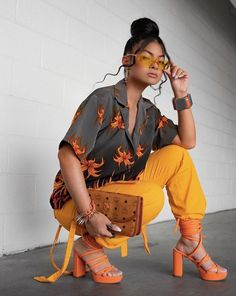 Connect with an exclusive community of creatives to trade direct brand contacts, swap secrets, and lock in organic brand collabs. I Love Fashion, Trendy Fashion, Girl Fashion, Womens Fashion, Cute Casual Outfits, Chic Outfits, Fashion Outfits, Classy Casual, Casual Looks