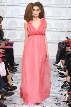 Défilé Schiaparelli Haute Couture printemps-été 2016 37