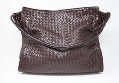 4fc51ba5d Bottega Veneta Intrecciato Tote Bag at Rice and Beans Vintage Bago, Vintage  Chanel, Vintage