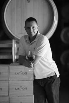 Rod Easthope - An iconic, award-winning winemaker who's left the BEST winemaking job in New Zealand to set-up shop and make wines exclusively for YOU, all thanks to Angel funding.
