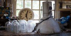 Blom & Blom, Industrial Authentics. Læs mere på http://norubbish.dk/2013/11/blom-blom/
