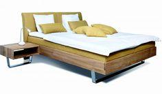 Čalúnené postele SECILIA