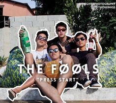 The fools banda br/kr