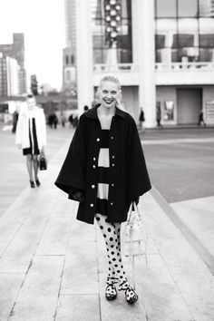 just discovered this woman's blog.  i love her style.