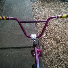 Dear Haters, I LOVE my bike!