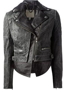MUUBAA - Tugela biker jacket 6