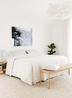 bedroom | photo lauren bamford