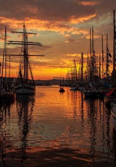Tall Ship Race 2014 by Rune Askeland on 500px