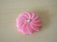 Free tutorial-How to make a cream cookie - Felt Food,felttoys,Pattern,tutorials from Fairyfox