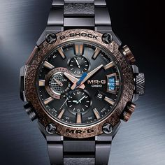 092241627f1b Check out some of the new G-SHOCKs freshly introduced at   baselworldofficial
