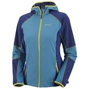 Sweet As™ Softshell, Columbia