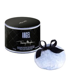 Angel by Thierry Mugler Perfumed Powder Puff - Limited Edition-angel, my #1 favorite scent!