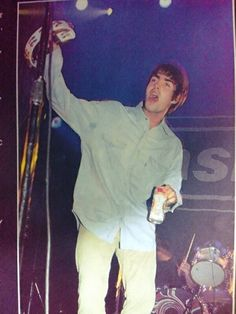Liam And Noel Gallagher ( Gene Gallagher, Lennon Gallagher, Liam Gallagher Oasis, Liam Oasis, Liam And Noel, Oasis Band, El Rock And Roll, Beady Eye, Tambourine