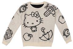 Hello Kitty【FOREVER 21】