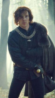 The Hollow Crown - Richard III