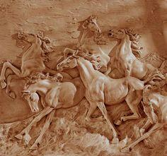 Image result for switzerland relief murals