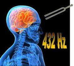 Il suono e la sua frequenza naturale 432Hz