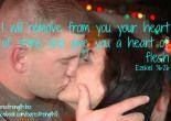 Heart of Stone #jaded #heartofstone #hurt #brokenheart #mycorestrength