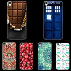 19Patterns For Huawei Y6 Honor 4A Case Cover Colored Paiting Case For Huawei Honor 4A Case Free Shipping