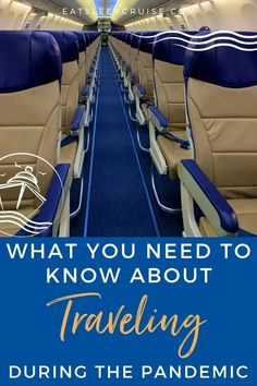 Our Experiences Traveling During the Pandemic - We are back from our first trip in six months and share all our experiences to help you prepare for traveling right now. #travel #traveltips #travel2020 #cruise #eatsleepcruise