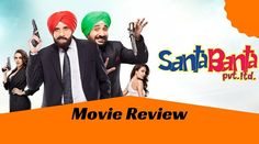 Santa Banta Pvt Ltd Movie Review: Fails to make you laugh except a few scenes. Better to skip this. Read more.
