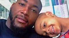 'Stronger than I ever have been': NFL star on daughter fighting cancer