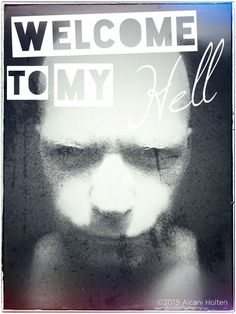 #welcome #hell #personal