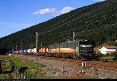 RailPictures.Net Photo: 289.109 Renfe Mitsubishi 289 at Llodio (Alava), Spain by Marcos Maté:
