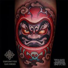 Daruma-Tattoo-Design-001