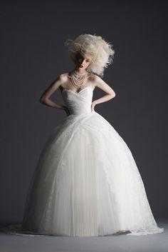 Cymbeline 2017 Wedding Dresses