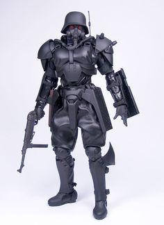 Takara's Jin Roh