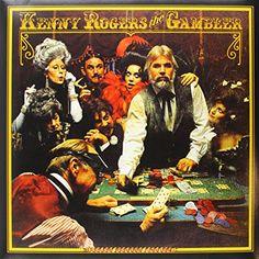 The Gambler, 1978 Grammy Awards Country - Best Country Song winner, Don Schlitz, songwriter. #GrammyAwards #GoodMusic #Music