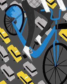 Bikes  wheels / Coffee Bike
