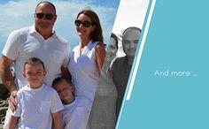 Corporate/Family Slideshow
