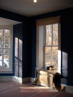 Farrow-Ball 'Drawing Room Blue
