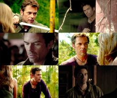 images of the tv show revolution | Miles Matheson - Revolution (2012 TV Series) Fan Art (32579472 ...