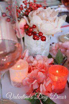 Valentine's Day Decor - My Creative Happy