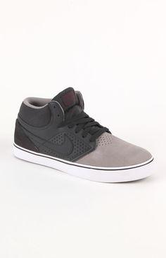 Nike Paul Rodriguez 5 Mid LR Shoes #Nike #PRod #PacSun