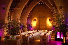 luxury wedding decor - Google Search