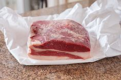 As a favored barbecue meat with strong ties to Texas cuisine, beef briskets are well suited for smoking. Coming from the breast area of a cow, beef brisket is tough. The slow process of smoking allows the tissues to break down, resulting in tender meat. Using an electric smoker rather than a wood smoker prevents …