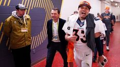 KUSA - Providing Shiloh Keo makes the final 53-man roster, he won't be playing for the Denver Broncos in their first two games against Carolina and Indianapolis. #DUI #Sports #News