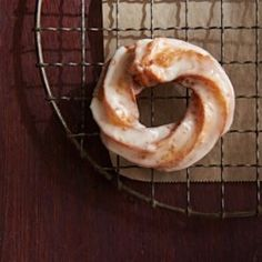 French Crullers - Allrecipes.com