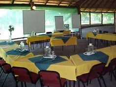 Thaba Thula Game Lodge Conference Venue in Swartruggens, North West Province