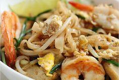Pad Thai — Recipe from Rasa Malaysia