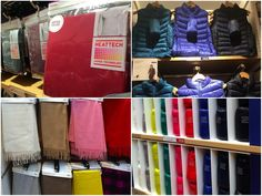 Travel Blogger Indonesia - Jalan2Liburan: UNIQLO From Tokyo to Antwerp