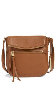 ffdb3b744ae Vince Camuto 'Tala' Leather Crossbody Bag (Nordstrom Exclusive) | Nordstrom