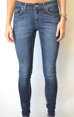 9ebd120a244f Mojo Independent Store - Tiger of Sweden Jeans Slight Aura Tiger Of Sweden,  Slim Legs