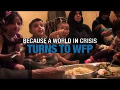 We often forget that hunger is a real threat for those affected by deadly epidemics or displaced by conflict or natural disaster. I know it can be easy to feel overwhelmed. You want to help, but where do you start and what will make an impact? By sharing this video with your friends and family you are raising awareness about what organizations like WFP are doing to fight hunger. And this helps. A Lot.