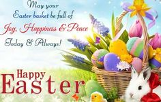 Find Happy Easter Wishes 2018 and also see Inspirational Easter Messages and New Happy Easter Quotes. Happy Easter 2018 Wishes With Images. wishes quotes easter messages Easter images Happy Easter Quotes, Happy Easter Wishes, Happy Easter Sunday, Happy Easter Greetings, Easter Sayings, Sunday Wishes, Easter Greetings Images, Easter Sunday Images, Easter Pictures